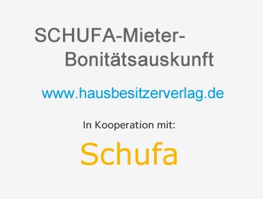 Schufa Kooperation